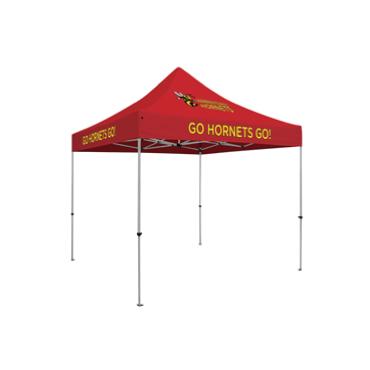 Tents & Fences