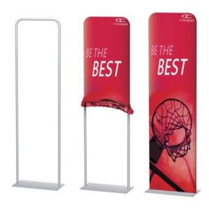 Harmony Banner Stand