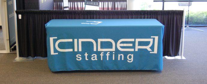 Cinder Staffing