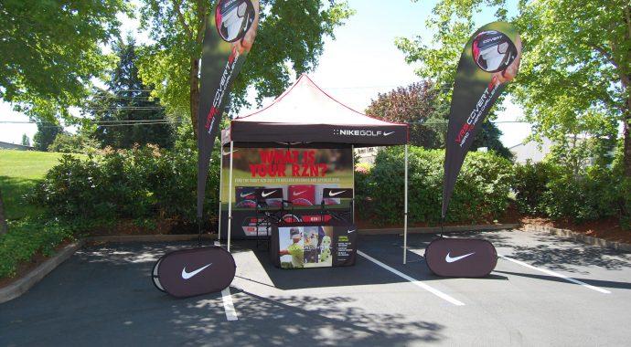 Nike Event Kit